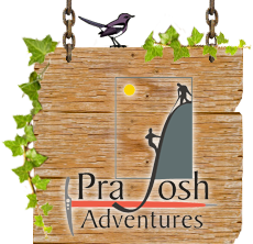 Prajosh Adventures